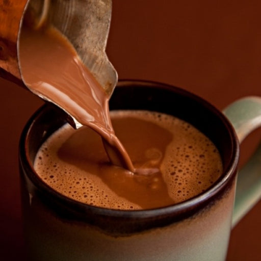 Chai Hot Chocolate