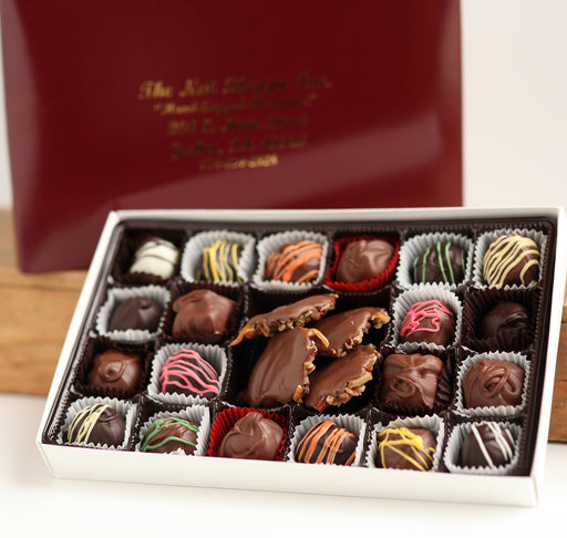 Assorted Box - All Milk Chocolate
