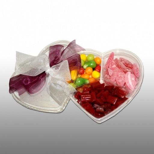 Heart Shaped Candy Gift