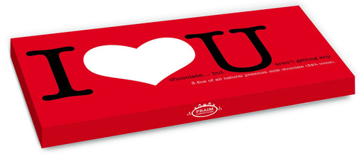 I Love You - Chocolate.org