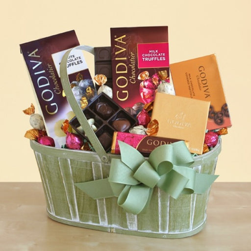 Godiva Chocolate For Mom - Chocolate.org