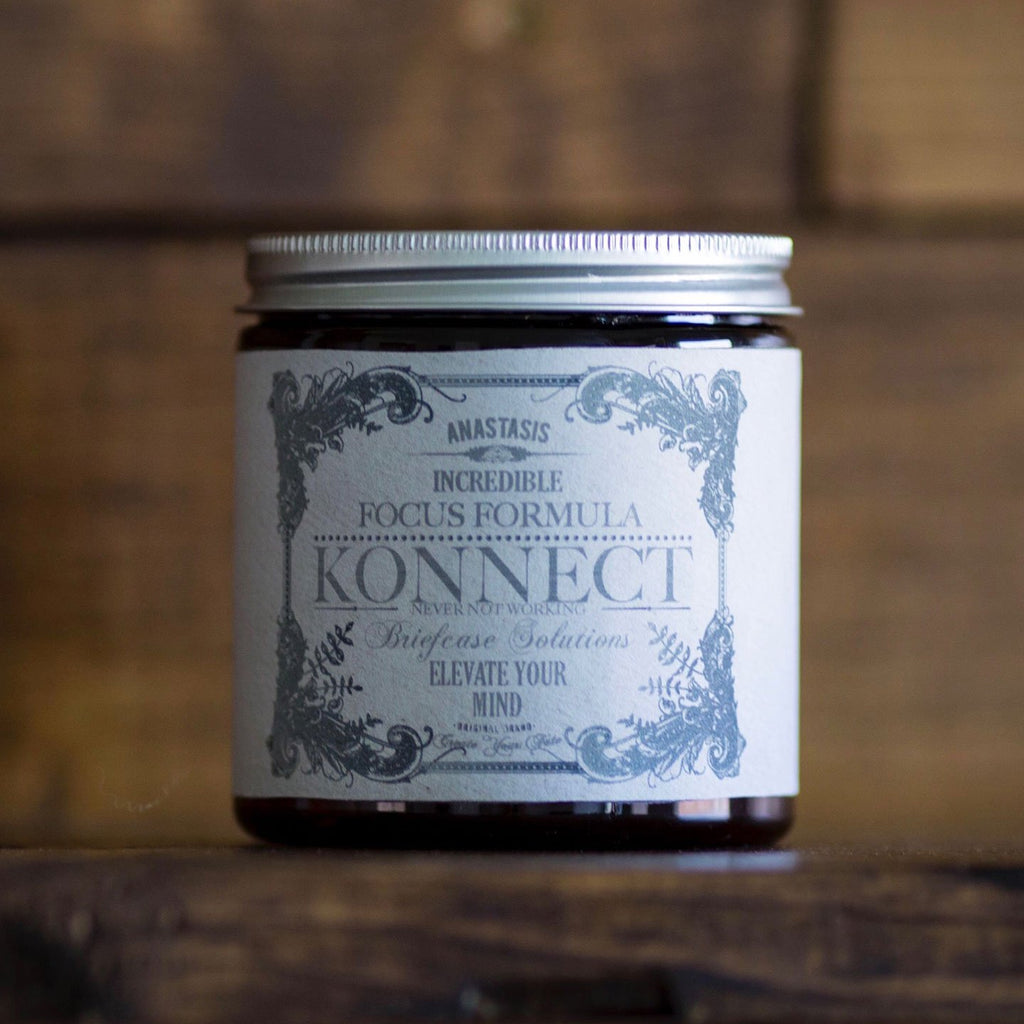 Konnect Focus Agent Biohacking 40 Servings