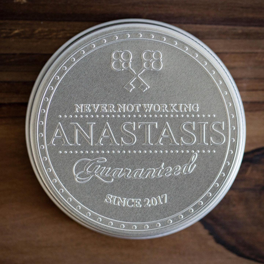 Anastasis Supplement Biohacking lid