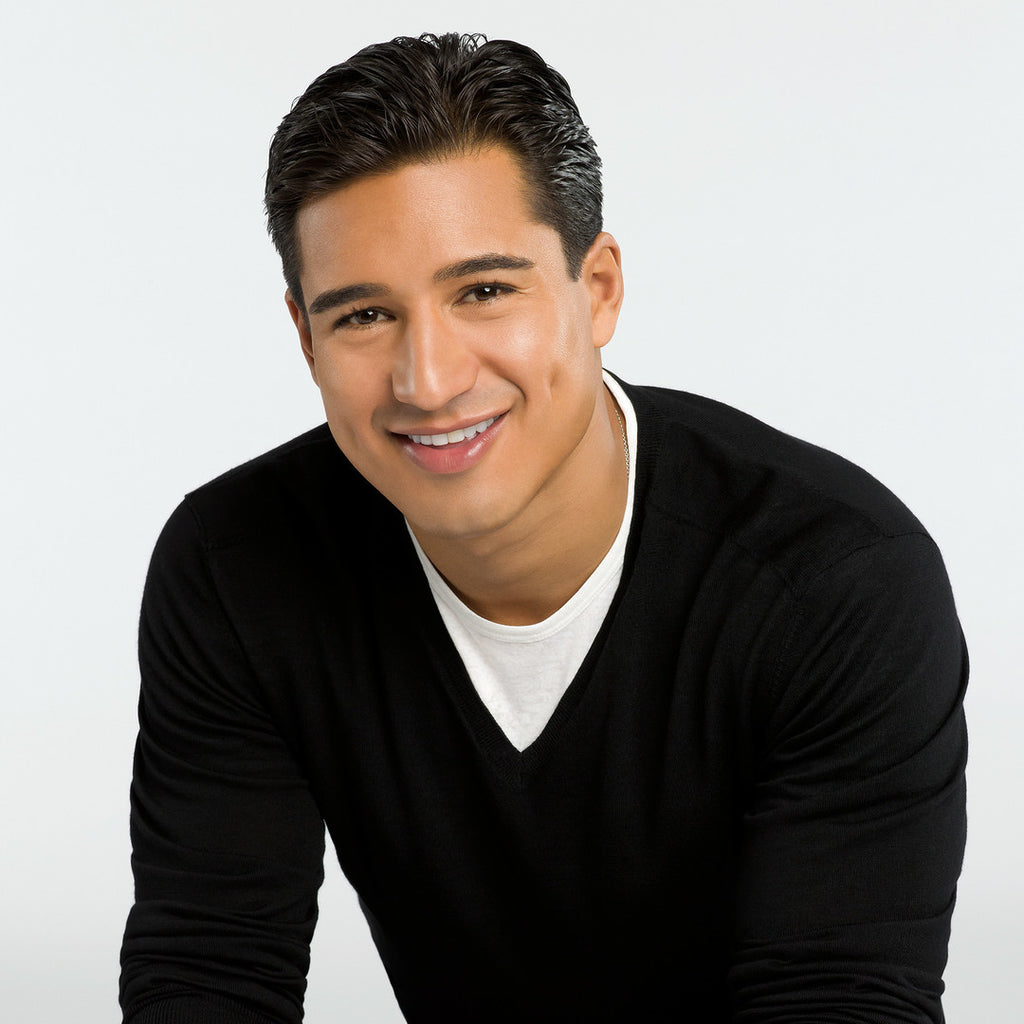 Combat Sports Are Sanity Over Vanity for Actor Mario Lopez
