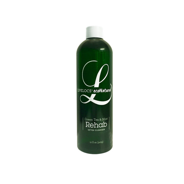 EcoNatural | Tea & Mint Rehab Detox Shampoo 12oz