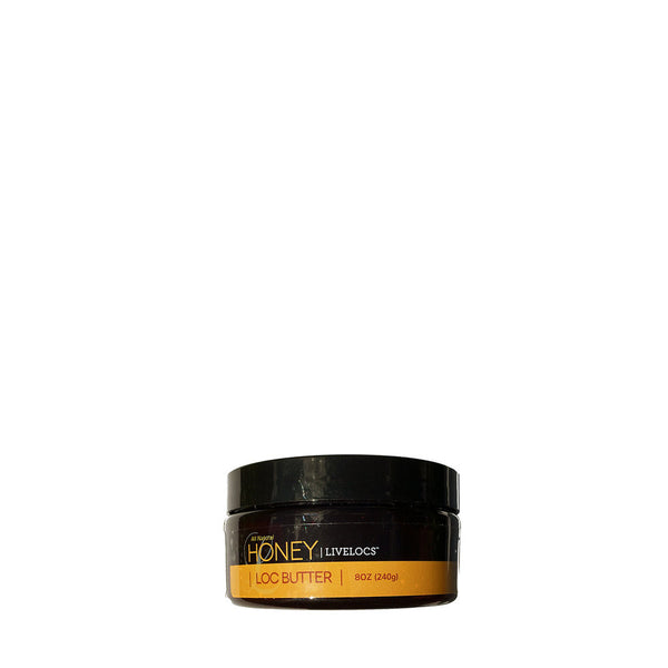 HONEY | Loc Butter 8oz