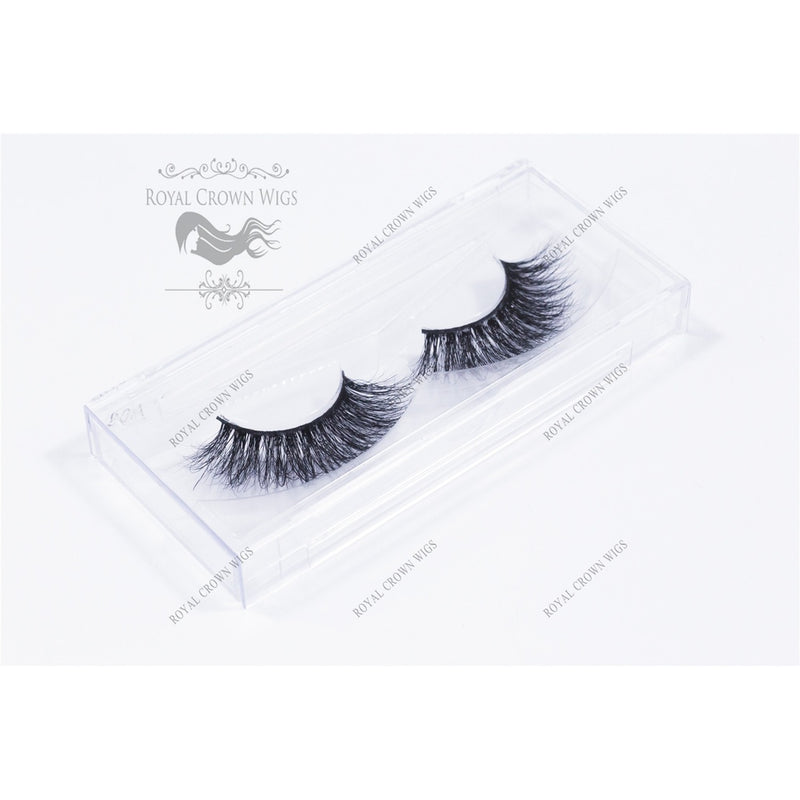 The Viscountess 3D Mink Lashes