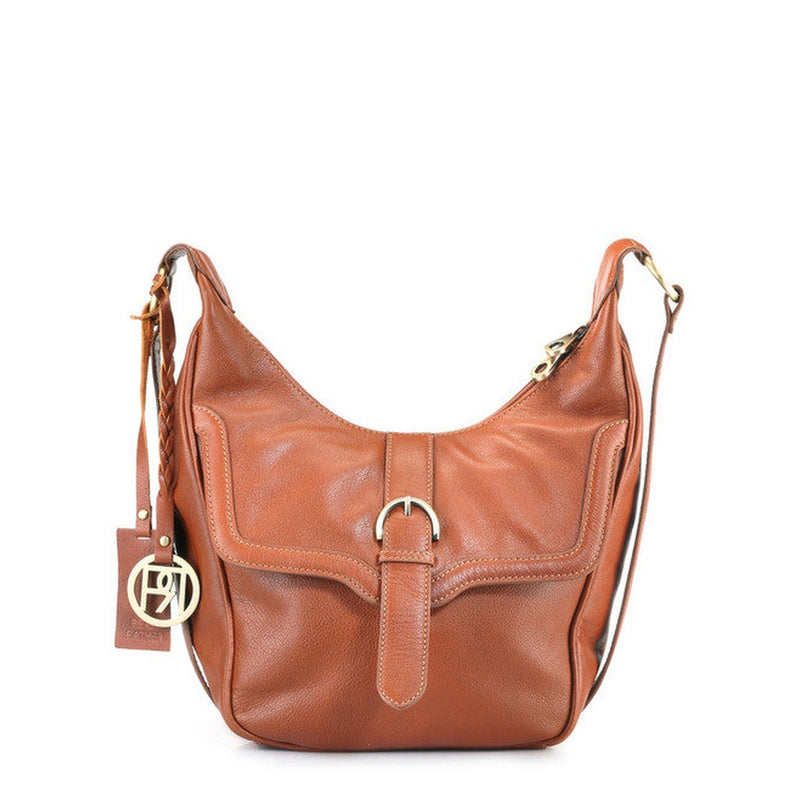 Phive Rivers Women's TAN Crossbody Bag-PR968