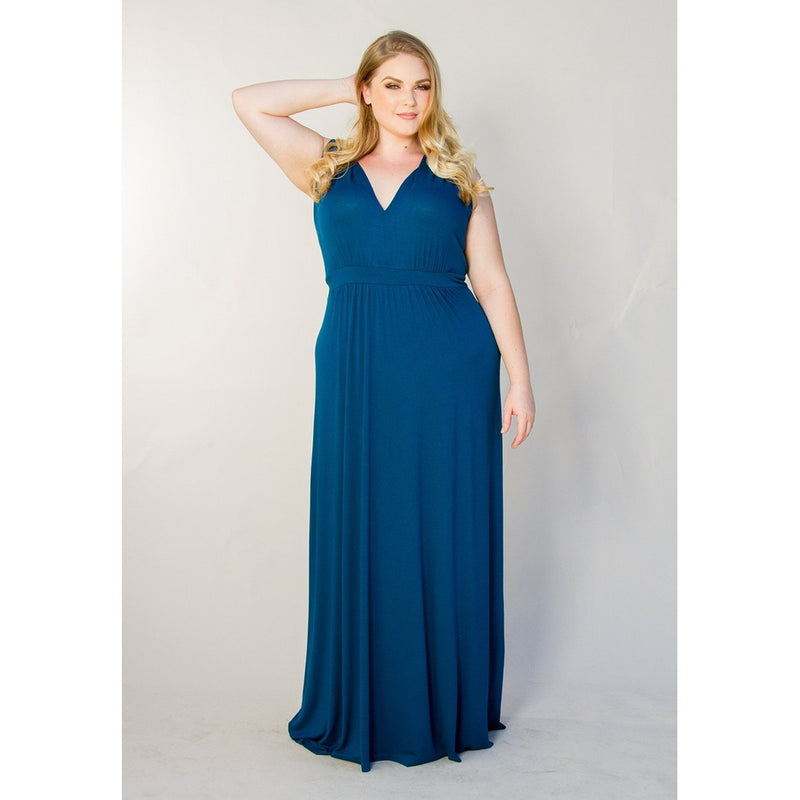 Bonnie Maxi Dress