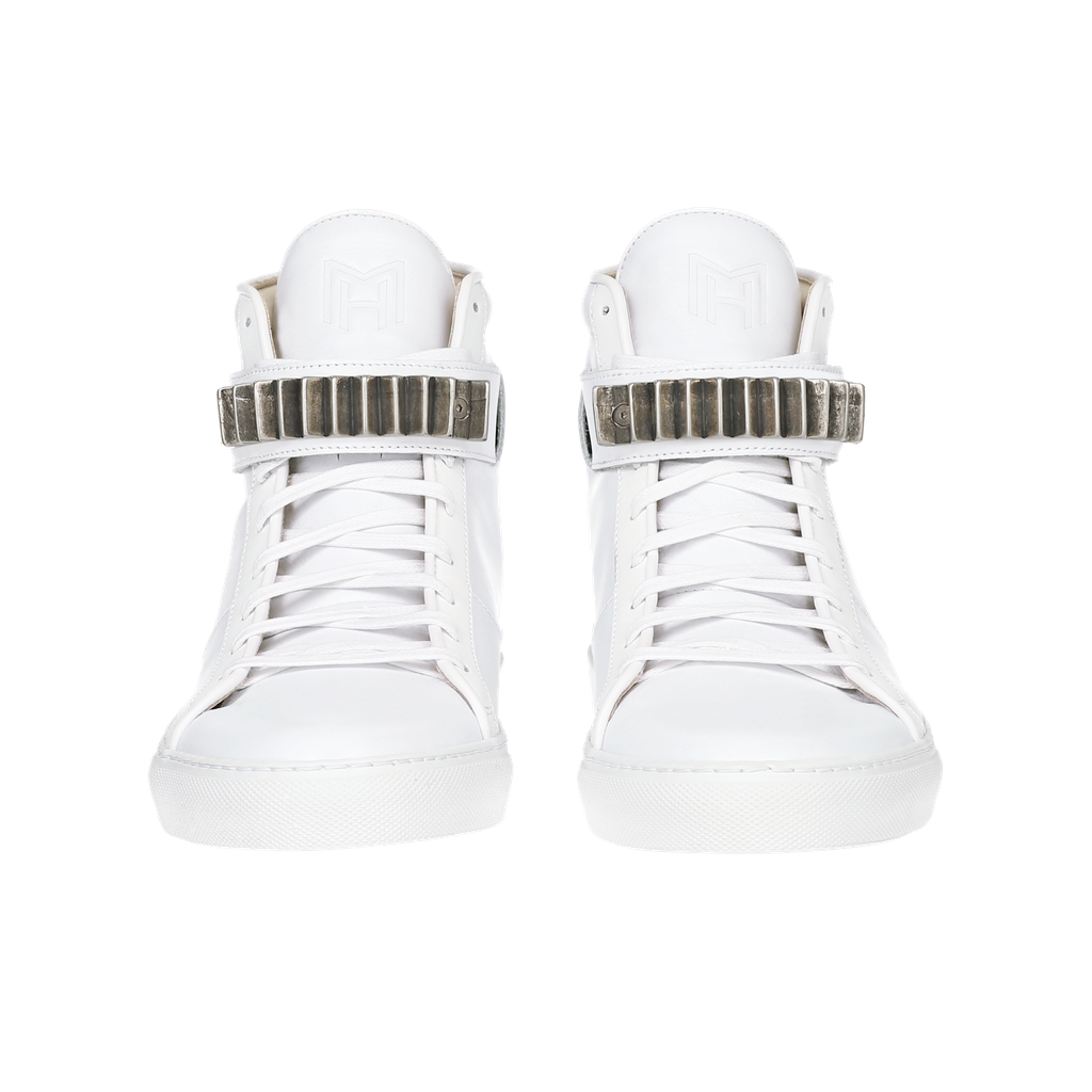 CLASSIC HIGH TOP MEN | KREUZBERG | WHITE