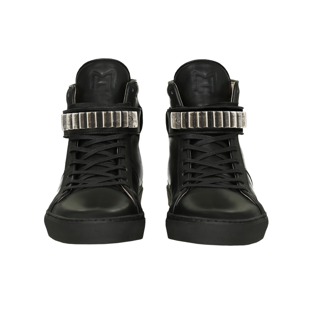CLASSIC HIGH TOP WOMEN | KREUZBERG | BLACK