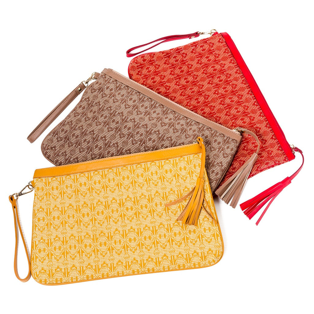 The Tabou Pouch
