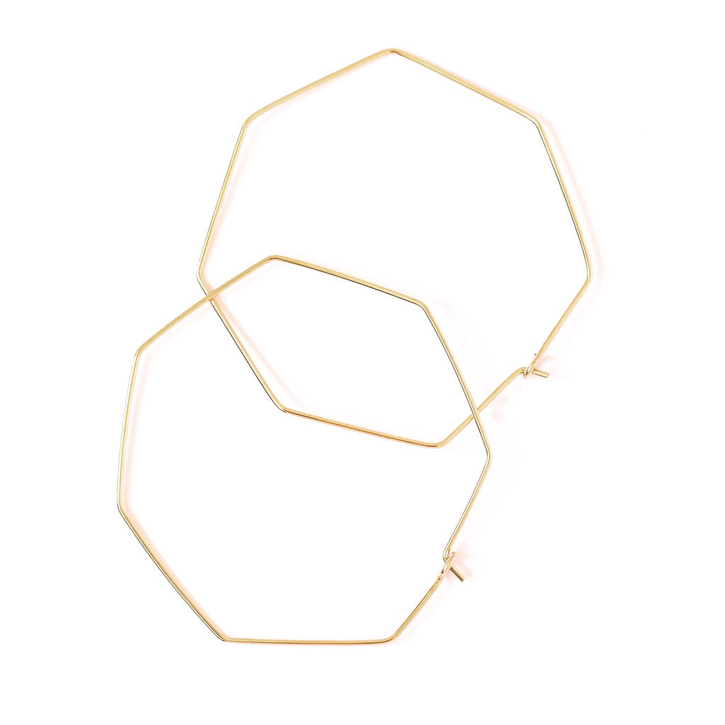 Nash Octagon Hoops