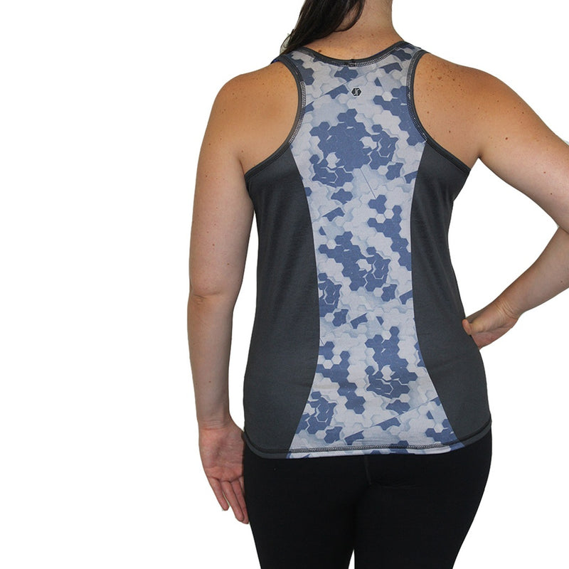 Sapphire Fitted Tank