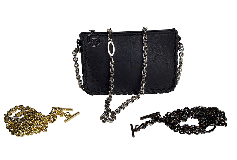 special edition toggle chain system with fāv go-to bag