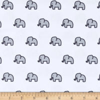 Grey Elephants (Accessories)