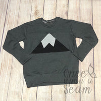 Mountain Grow With me Sweaters