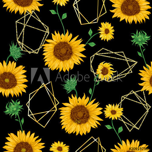 Sunflowers (Peplum)