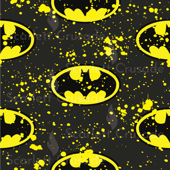 Batman Logo (Pants)