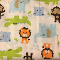 Jungle Animals (Accessories)