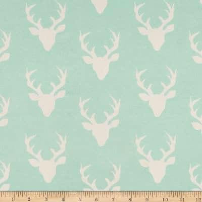 Mint Deer (Cardigan)