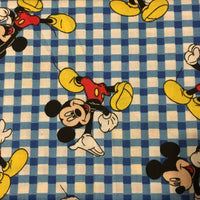 Mickey Plaid (Accessories)
