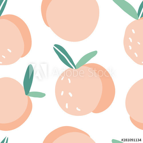 Peaches (Dress)