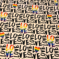 Rainbow Love (Pants)
