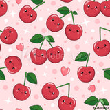Happy Cherries (Dress)