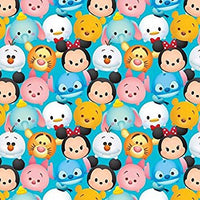 Disney Tsum Tsum (Booties)