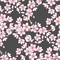 Cherry Blossoms (Romper)