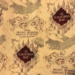 Marauders Maps (Pants)