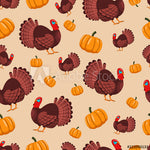 Turkeys (Romper)