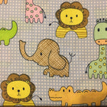 Baby Jungle Friends (Accessories)
