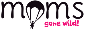 Moms Gone Wild Logo