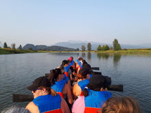 Dragonboating - June 4