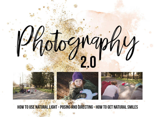 Photography 2.0 - March 7