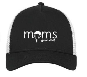 Moms Gone Wild Snapback Hat