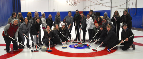 Learn to Curl - Feb. 26
