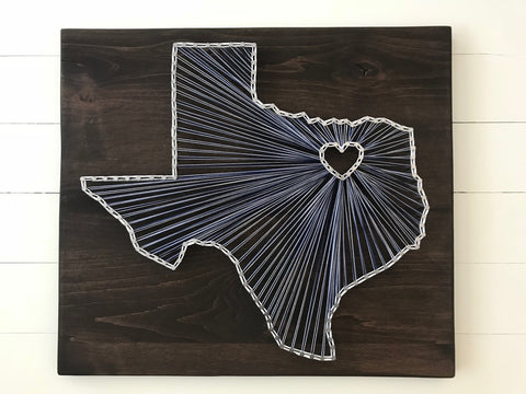 Texas Love - Dallas