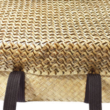 Picnic Basket - Natural and Brown