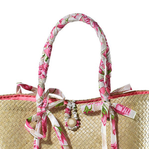 Native Accent Bag - Pink