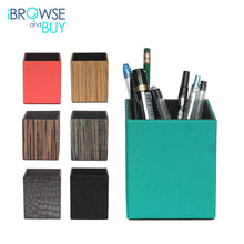 Square Pen Holder