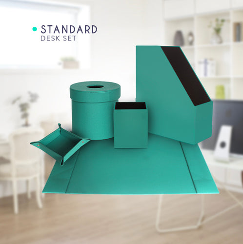 Office Desk Set - Standard (Pre-Order Item)