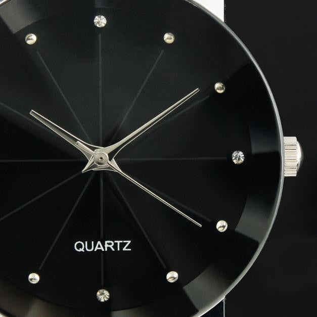 Luxury Fashion Quartz | FREE For A Limited Time