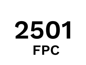 2501 FPC - Food Plant Cleaner