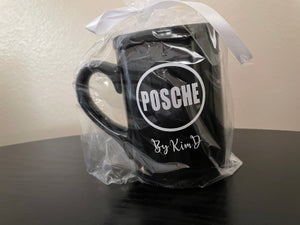 Posche Coffee Mug