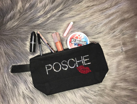 POSCHE Makeup Bag