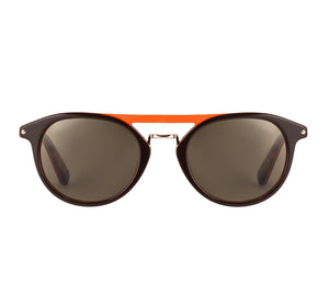 Ryder | Tortoise & Brown
