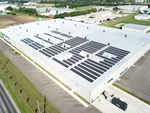 Genesis Products Solar:  Goshen, IN